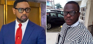 Go to the mountain and seek God's face for mercy – pastor, Chris Omatsola advises Biodun