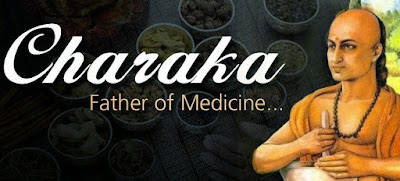 Charak : Father of Medicine
