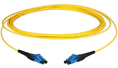 Pengertian Kabel Jaringan Fiber Optic / Kabel Fiber Optik Kelebihan dan Kekurangannya