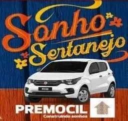 Promoção Premocil 2019 Sonho Sertanejo Carro 0KM
