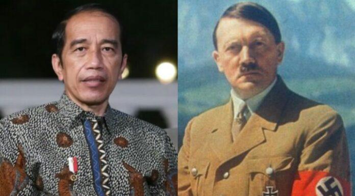Rezim Jokowi Bakal Buat BRIN Dibawahi BPIP, Rocky Gerung: Saya Jadi Teringat Sosok Hitler!