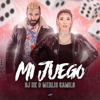 """GV038d5w - DJ HK Y MERLIS CAMILO SE PREPARAN PARA SOLTAR """"MI JUEGO"""""""