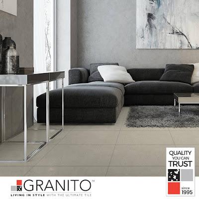 Dekorasi Ruangan Dengan Keramik Granit Berkualitas