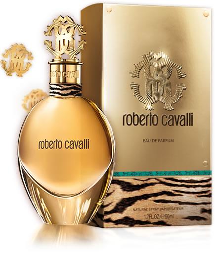 Roberto Cavalli Tiger Commercial