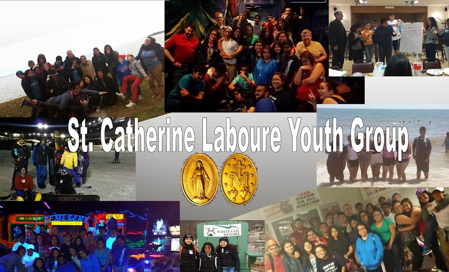 SCL Youth Group