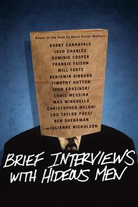 Watch Brief Interviews with Hideous Men Online Free in HD