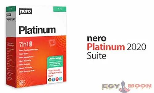 افضل اصدار 2020-Nero 2019 لحرق ونسخ الاسطوانات