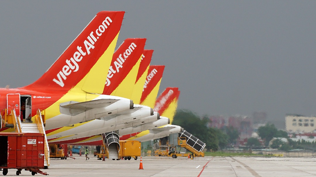 [NEWS] Vietjet offers 50% discount on all routes across Asia, including Malaysia