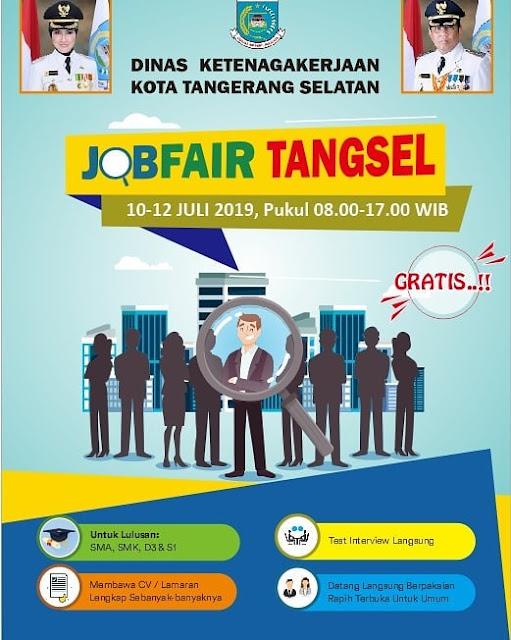Job Fair Tanggerang