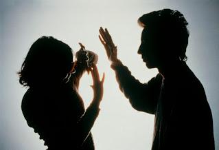 Violência à Mulher