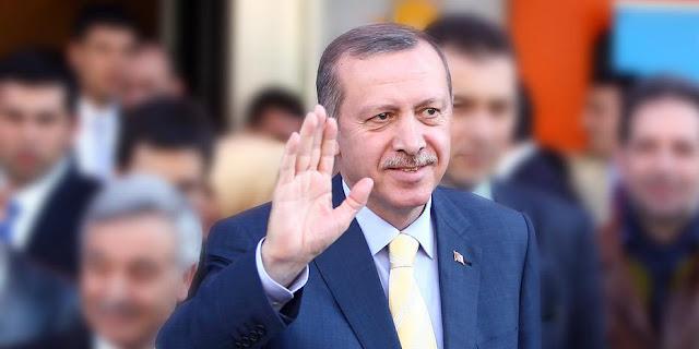 """Ο Ερντογάν """"βλέπει"""" πραξικόπημα του Γκιουλέν στο... Κιργιστάν!"""