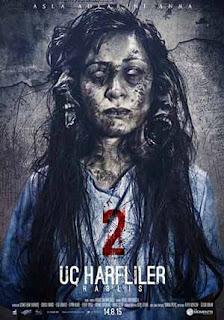 3 Harfliler 2: Hablis Devam Filmi