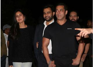 Inside Salman Khan's Birthday | Celebrations In Panvel | With Katrina Kaif