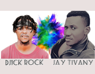 Djick Rock - Depois da Quarentena (feat. Jay Tivany) ( 2020 ) [DOWNLOAD]