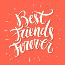 36 funny best friend forever quotes