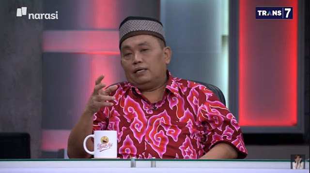 Gaduh Presiden 3 Periode, Arief Poyuono: Saya Yakin 85 Persen Rakyat Setuju