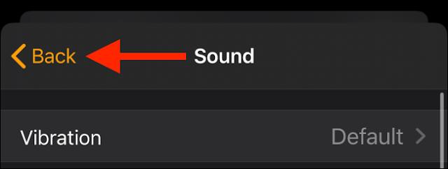Change-ipohone-alarm-sound