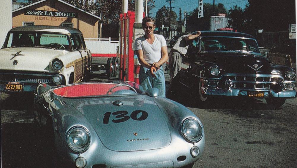 James Dean attore in un nuovo film 65 anni dopo la sua morte