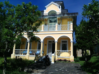 Villa Kota Bunga CC 7 - 2, Property Wisata Puncak