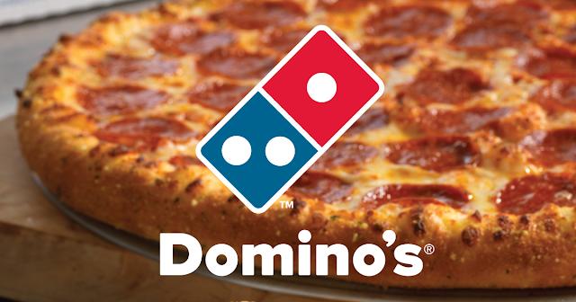 Domino's Discount Code - superpromodeals