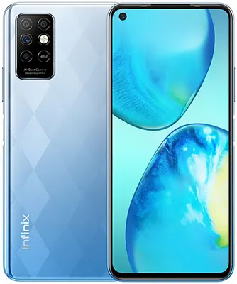 Infinix Note 8i Features