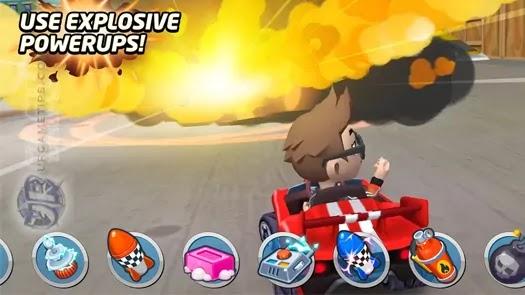 Boom Karts - Beginner's Guide To All Tasks