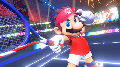 Mario Tennis Nintendo Switch