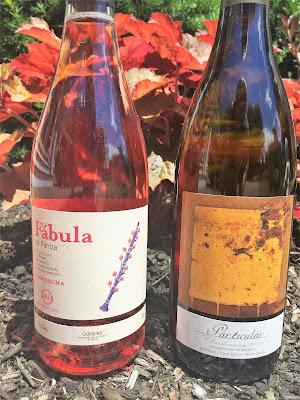 Wines of Bodegas Paniza of Carinena