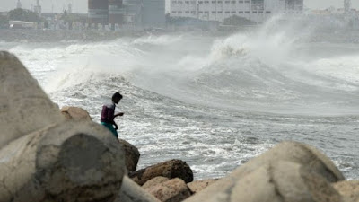 India And Bangladesh Hit By Most Severe Hurricane