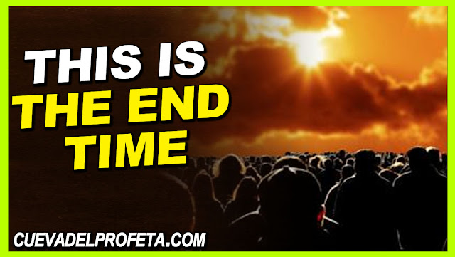 This is the end time - William Marrion Branham Quotes