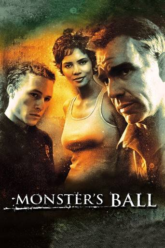 Monster's Ball (2001) ταινιες online seires oipeirates greek subs