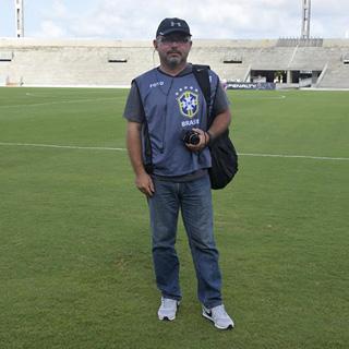 Fábio Fernandes - Administrador do Botashow - Jornalista (DRT-PB 3024)