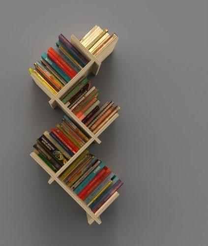 Modern Booksellers 9