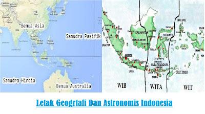 Indonesia memiliki letak geografis tertentu. Letak Geografis Dan Astronomis Indonesia Pengertian Pengaruh Dampak Serta Keuntungannya Berbagaireviews Com