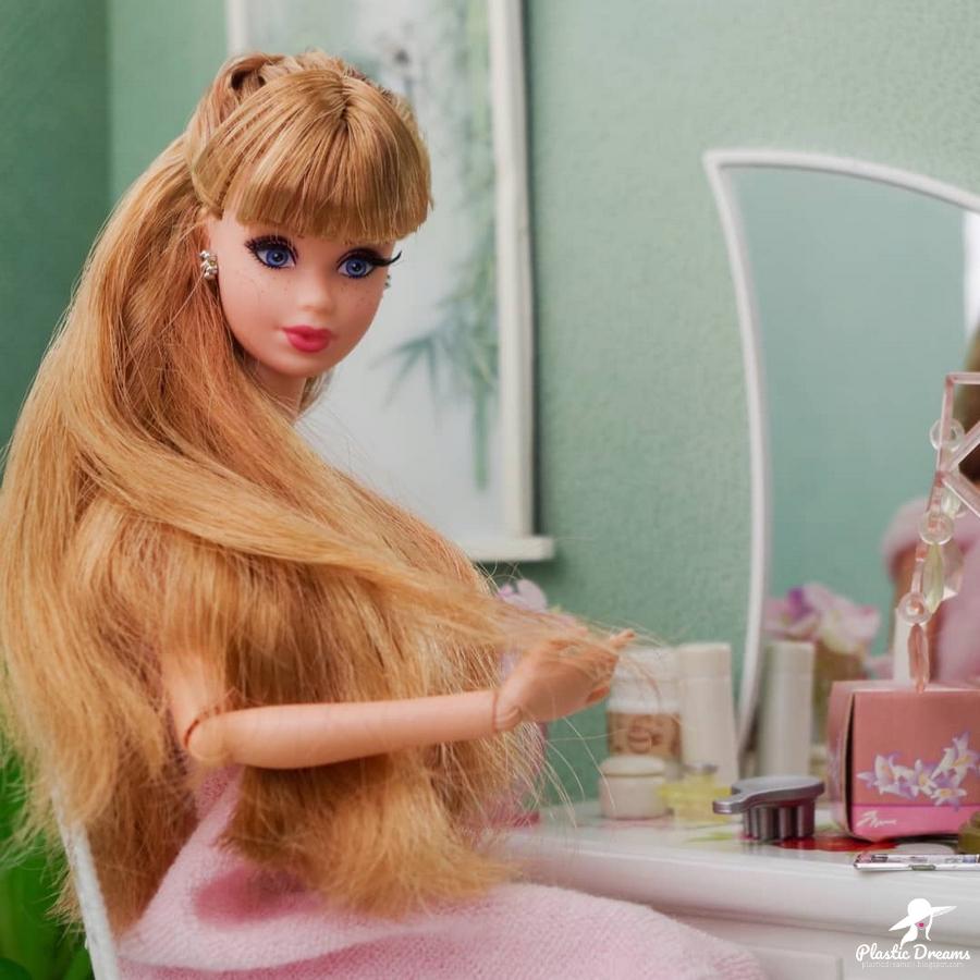 midge barbie doll