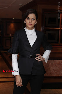 Actress Taapsee Pannu Stills at International Women's We Care  0001.JPG