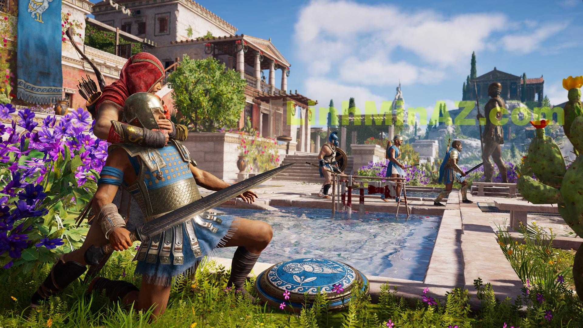 Assassins Creed Odyssey8