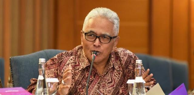 Alot, DPR Masih Belum Bulat Soal Ambang Batas Parlemen