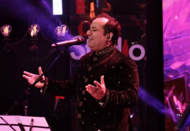 India initiated attacks Rahat Ali Khan pressure to cancel the show