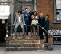 Sharon Jones & The Dap-Kings - Stranger to My Happiness