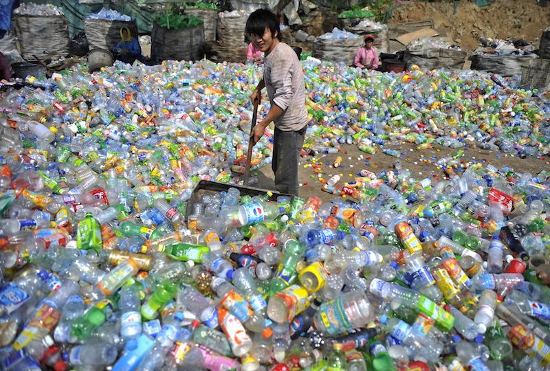 Cara Pengolahan Sampah Yang Benar Agar Tidak Merusak ...