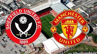 Манчестер Юнайтед - Шеффилд Юнайтед смотреть онлайн бесплатно 24 ноября 2019 прямая трансляция в 19:30 МСК.