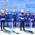 Menteri BUMN Resmikan Tanker Raksasa VLCC Pertamina Pride
