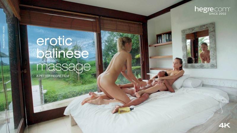 Hegre – Erotic Balinese Massage