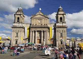 capital of guatemala city of guatemala learning spanish