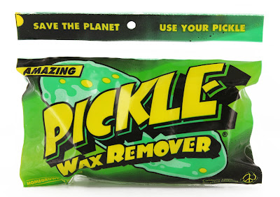 Pickle Wax Remover Christmas Gift