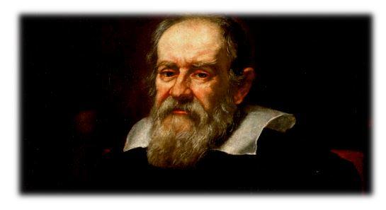 """غاليليو غاليليه.. اتهمته الكنيسة بـ""""الخروج عن الملة"""" لأنه قال إن الأرض تدور حول الشمس.. وليس العكس"""