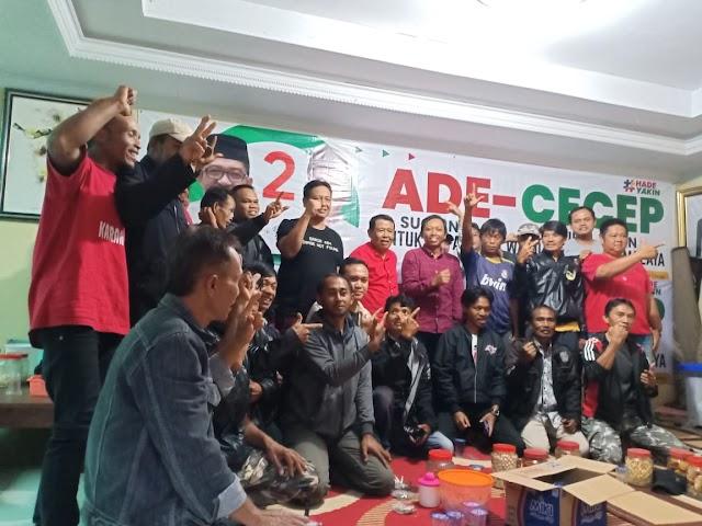 Memo Hermawan : PDIP Optimis Paslon Ade-Cecep Menang Dalam Pilkada Tasikmalaya