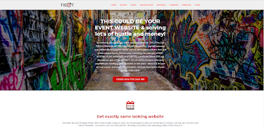 BUY ALL-INCLUSIVE & HASSLE-FREE WEBSITES WITHIN 24 HOURS FOR YOU OR YOUR EVENTS FOR JUST $99