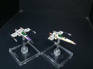 Repaints X-wing DSC_0404
